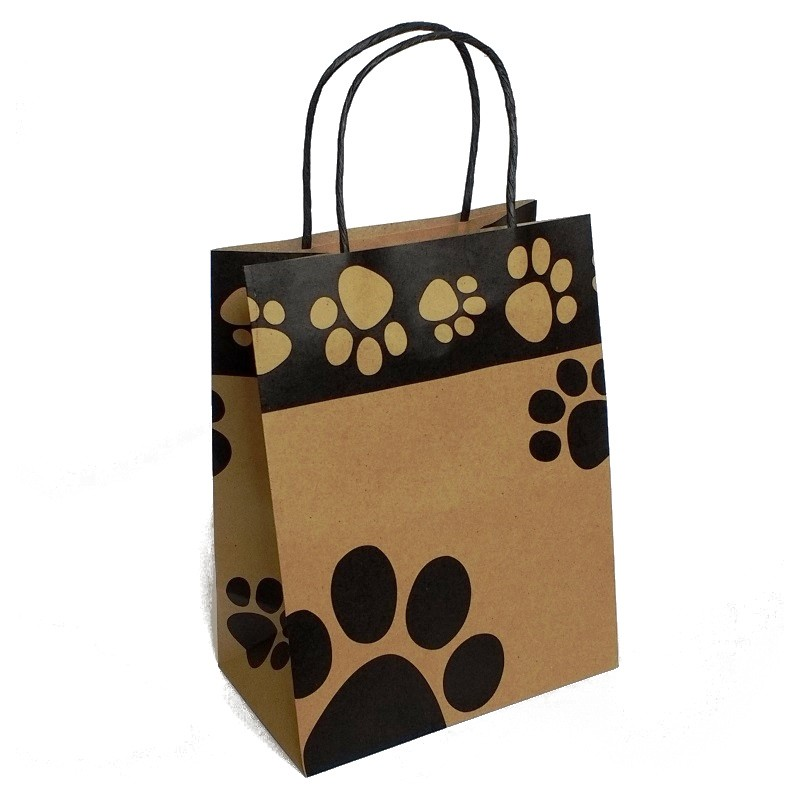 Welm top buy paper shopping bags supply for shopping-5