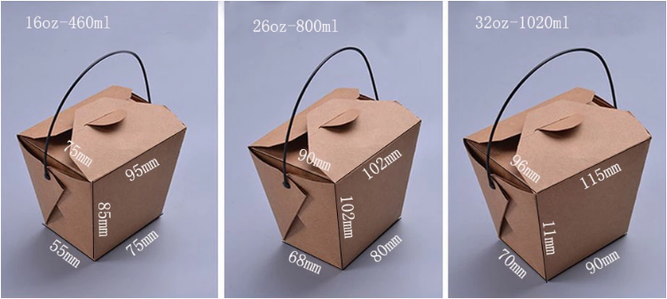 Welm colorful cardboard box for food packaging factory for food-5