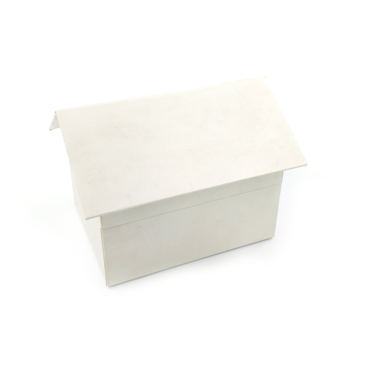 Welm cardboard personalised packaging boxes with windows for storage-2