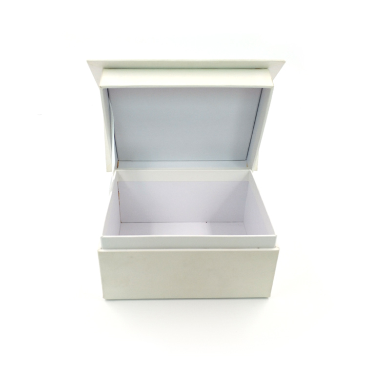 Welm cardboard personalised packaging boxes with windows for storage-4