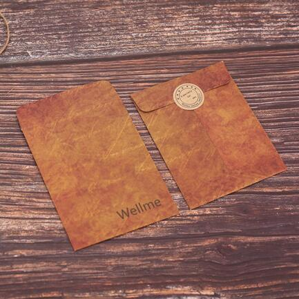 intage envelope antique finishing for gift packaging