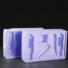 Welm packing plastic box packaging candle mold for hardware tool