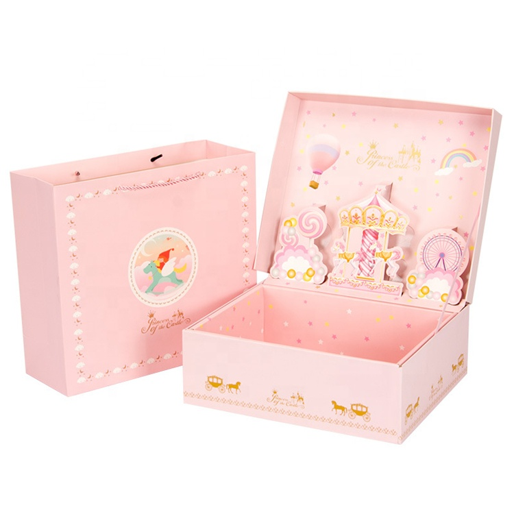 Welm boxes cheap gift boxes company for gift-3