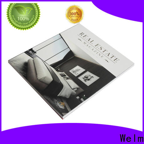 book glossy flyer paper pamphlet company online