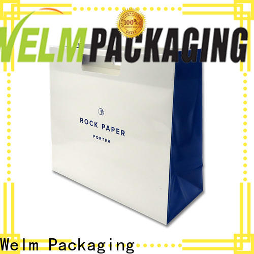 Welm wholesale where to purchase brown paper bags company for sale