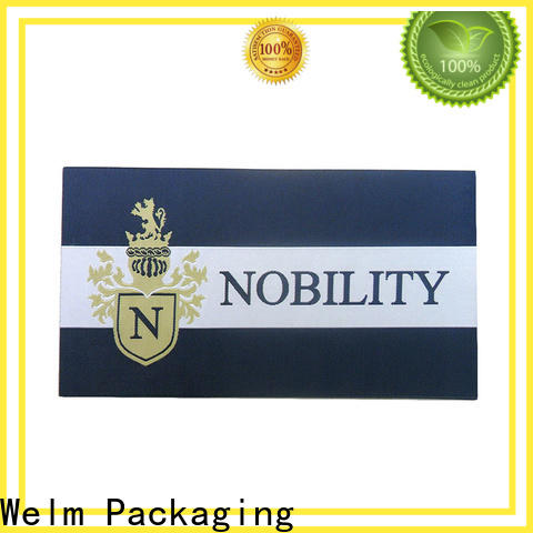 packaging labels shiny for business for sale