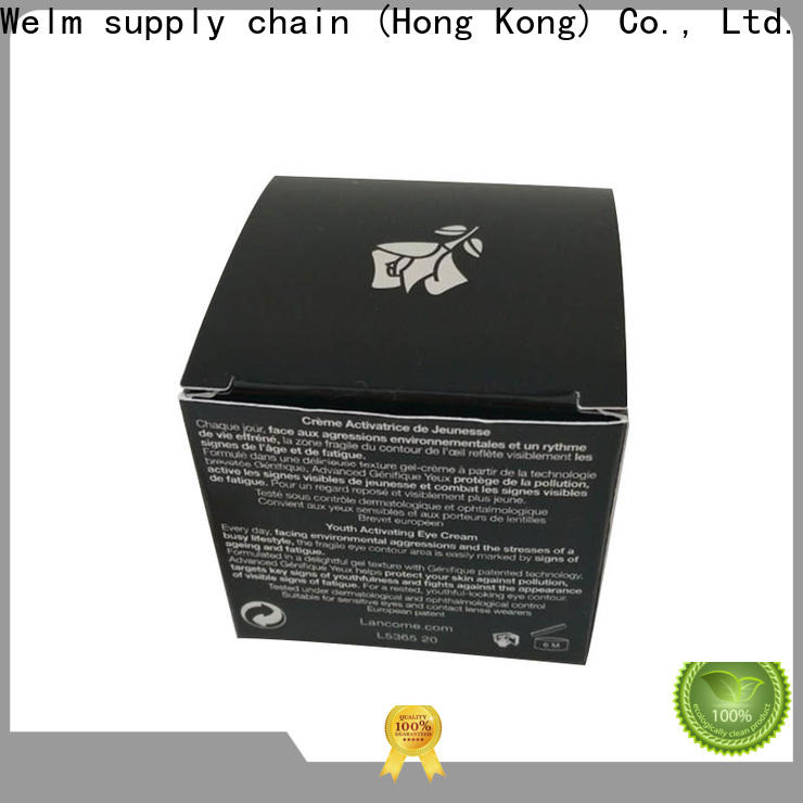 high-quality product box glass company for lip stick