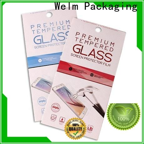 Welm white online packaging supplies manufacturers for sale