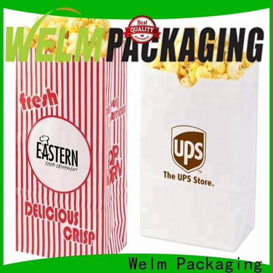 Welm pack gift box private label for toy