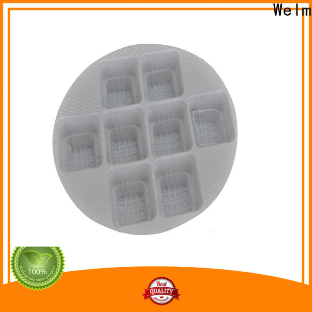 Welm white packaging specialties suppliers for cosmetics and toy