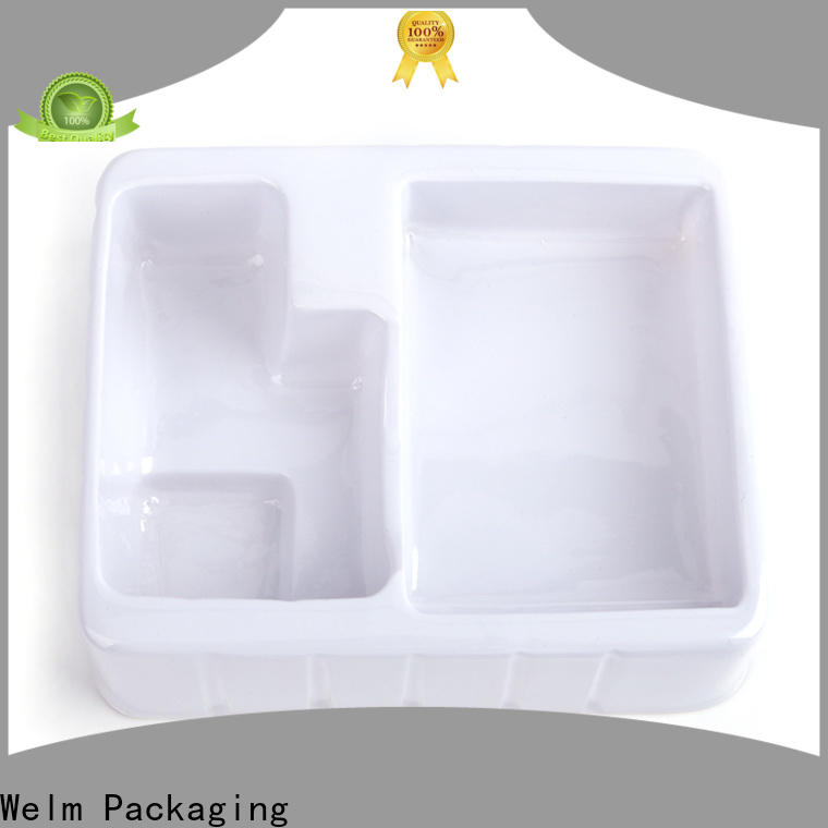 Welm cosmetics prescription blister packs suppliers for mouse packaging