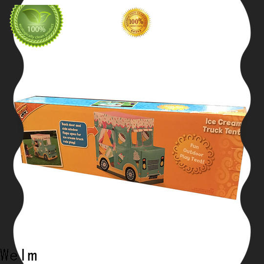 Welm corrugated custom toy boxes canada manufacturers for sale