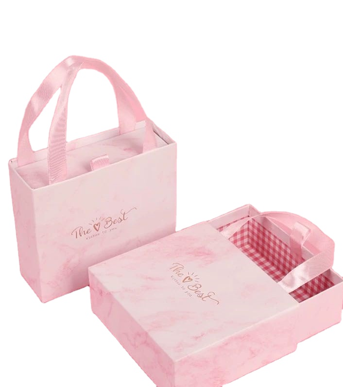 luxury gift boxes wholesale quality with ribbon for sale-2