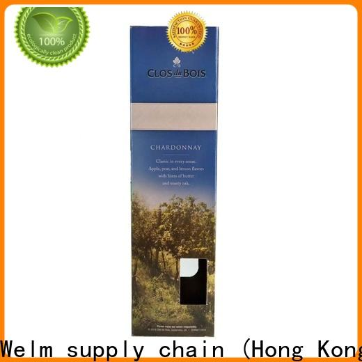 wholesale medical blister packaging cardboard manufacturer for facial cosmetic