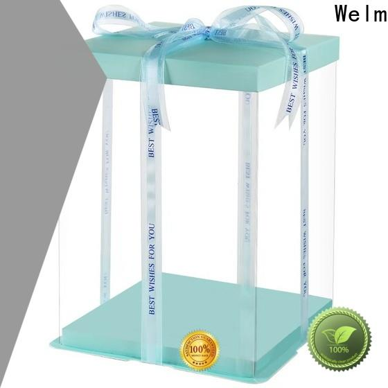 Welm best dish packing supplies suppliers for gift