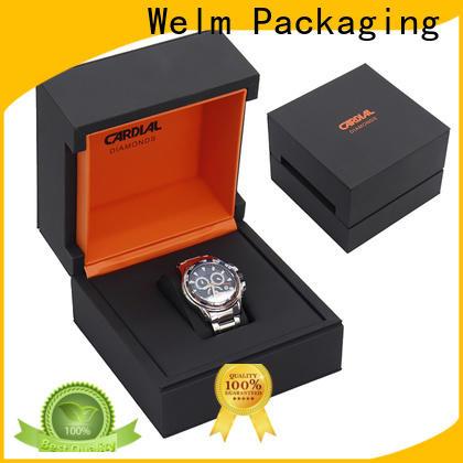 Welm luxury floor jewelry box cardboard for dried fruit