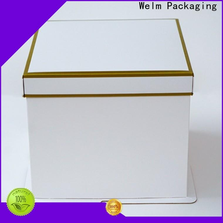Welm new canadian food packaging suppliers suppliers for gift