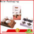 best buy food packaging supplies logo factory for gift