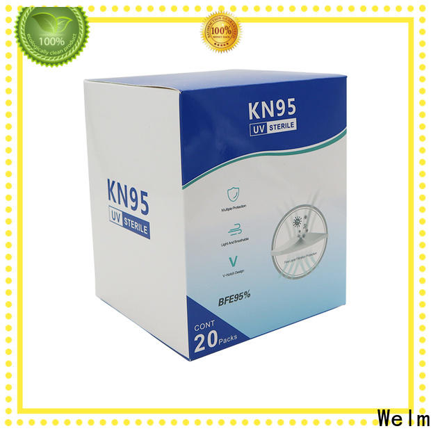 Welm wholesale packaging boxes singapore online for facial cosmetic