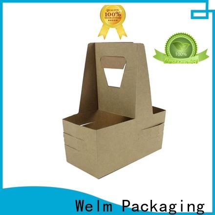 Welm new meat packaging boxes company for sale