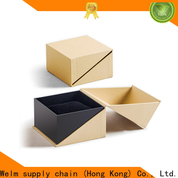 box gift boxes wholesale pink with ribbon for necklace