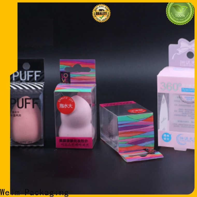 Welm wholesale sample packaging factory for mouse packaging