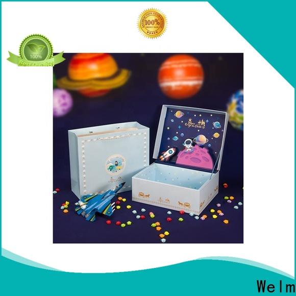 handmade gift boxes wholesale color custom made for sale