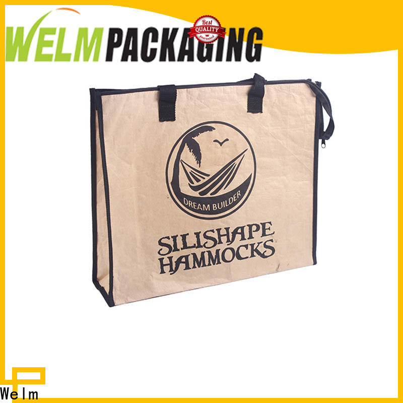 ecofriendly bag patent black supply for sale