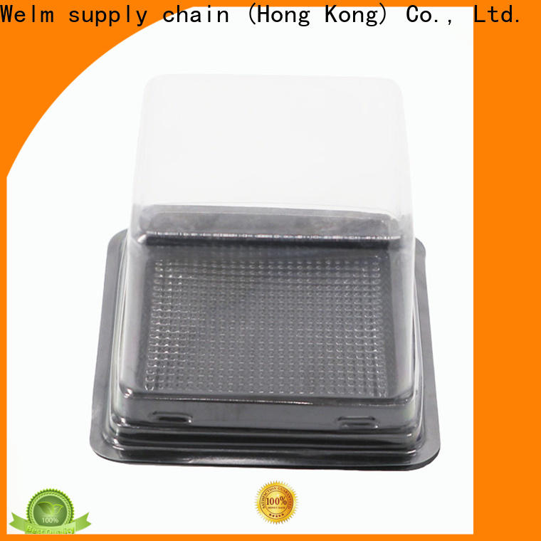 Welm plastic liquid food packaging for hardware tool