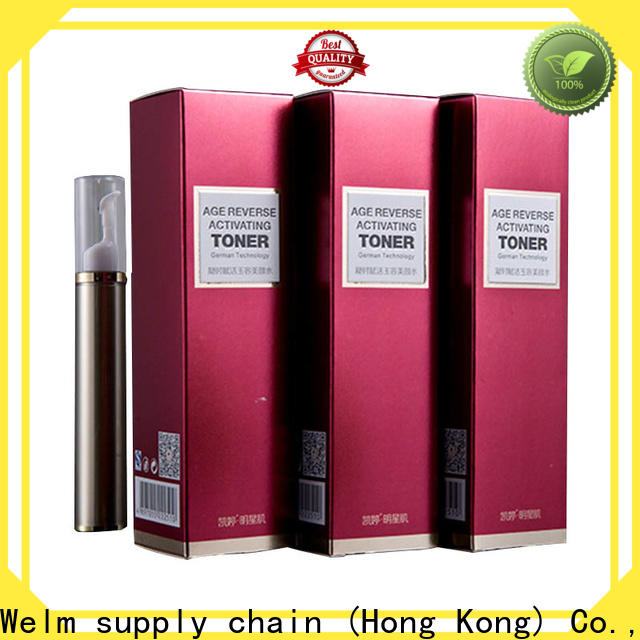 Welm luxury wreath shipping boxes factory for tempered glass packing