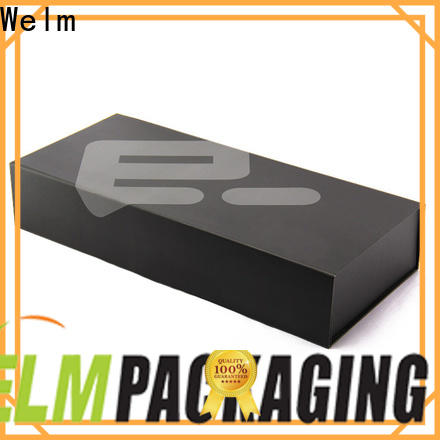 Welm cosmetic gift box cardboard for children toys