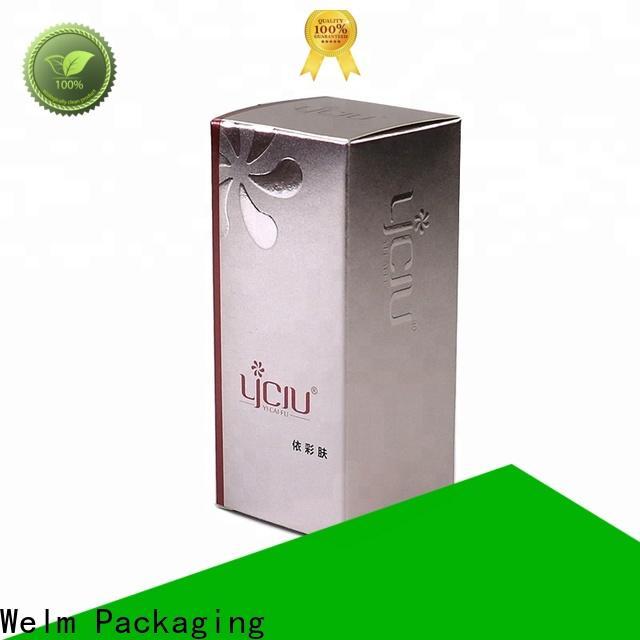 Welm packs gift box popcorn for children toys