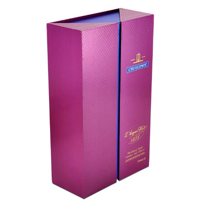 Welm printed gift boxes wholesale closure for sale-1