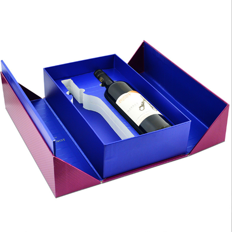 Welm printed gift boxes wholesale closure for sale-2