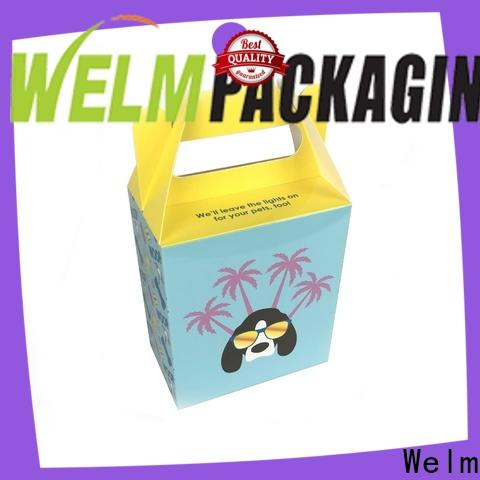 Welm ivory deli packaging company for gift
