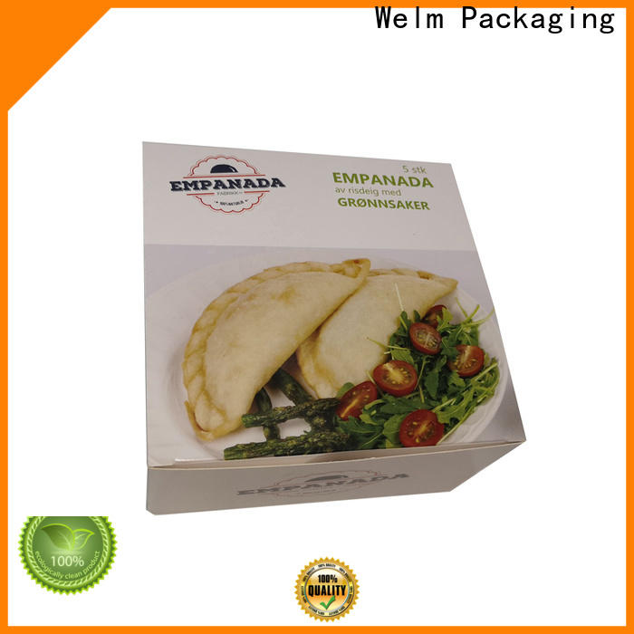 ivory food safe cardboard boxes box for business for food