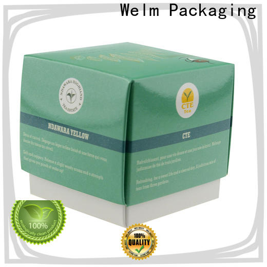 Welm donut packaging food bags suppliers for food
