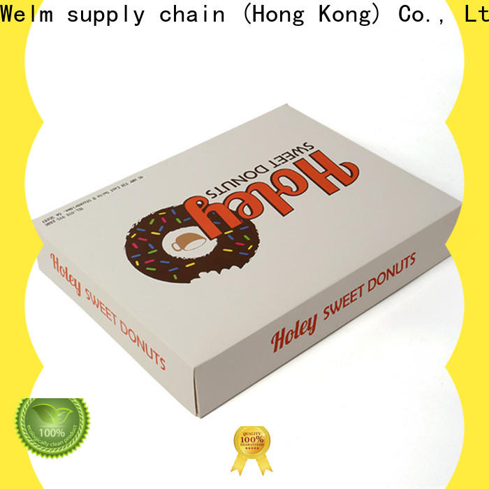 wholesale food safe packaging suppliers printing with color printed food grade material for gift