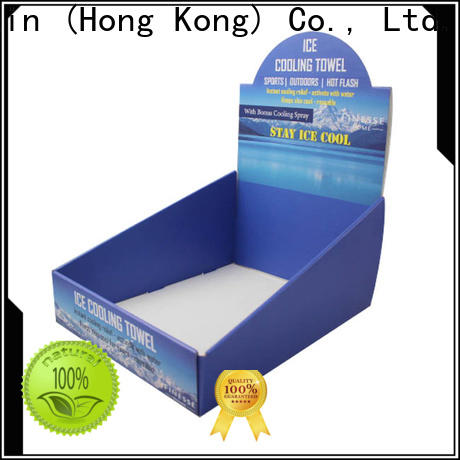 Welm high-quality corrugated carton box for business for sale