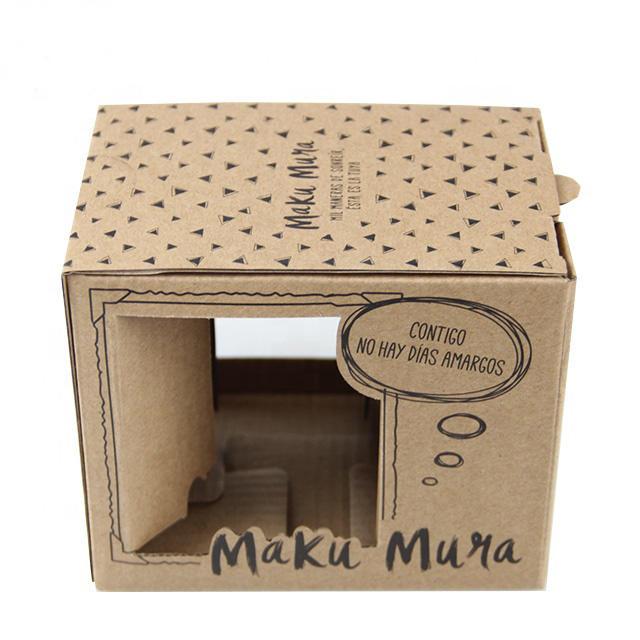 cardboard box packaging packaging jewelry for sale