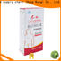 Welm capsules packing of pharmaceutical products with reflective material for sale
