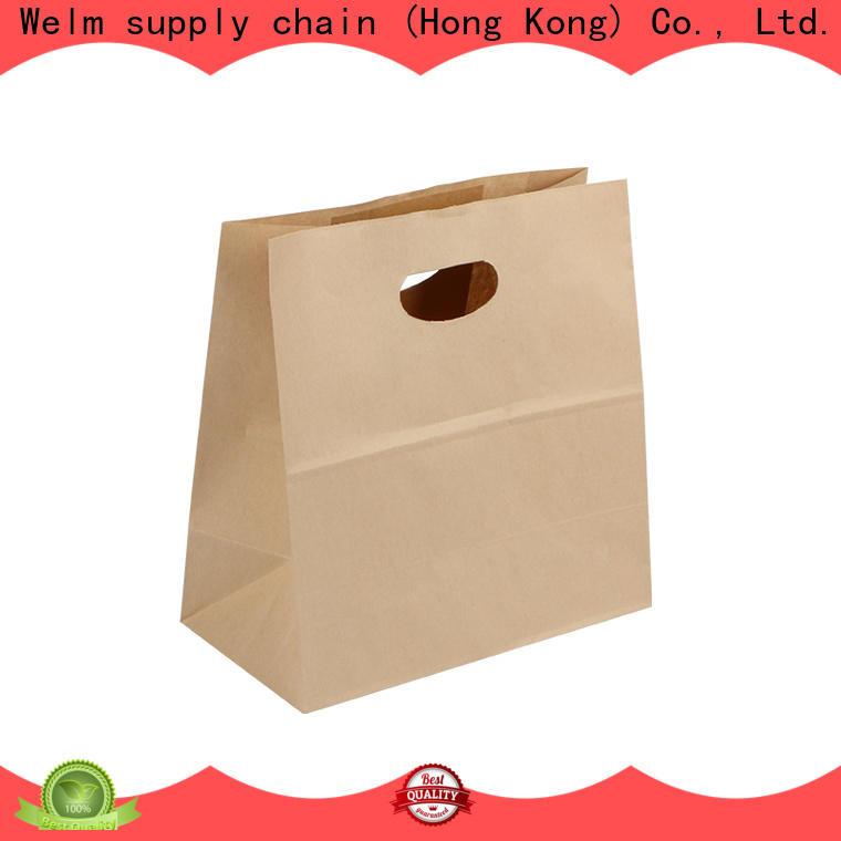 ziplock brown paper snack bags ziplock manufacturers for sale