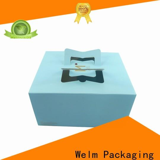 Welm high-quality where to buy food packaging supplies for business for food