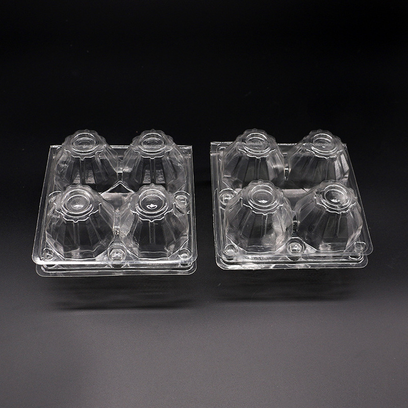 custom sterile blister packaging candle tray liner for mouse packaging-4