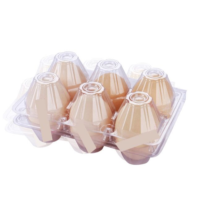 custom sterile blister packaging candle tray liner for mouse packaging-6