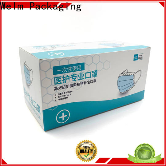 Welm safety pharmaceutical packaging solutions manufacturers for sale