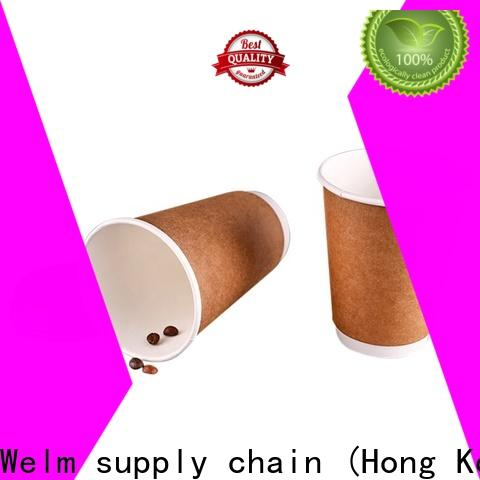 Welm recyclable pastry packaging supplies manufacturers for gift