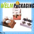 Welm best food shipping boxes cartoon for gift