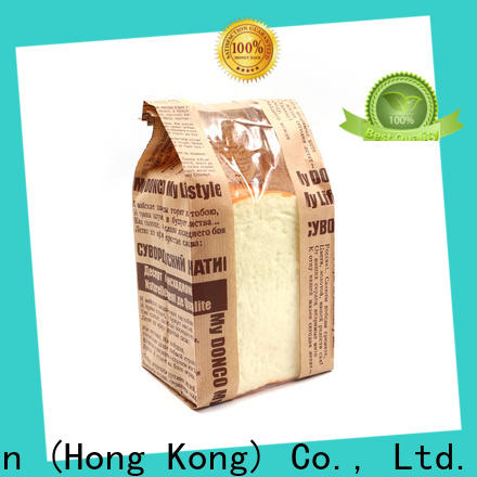 Welm premium strong brown paper bags for business for sale