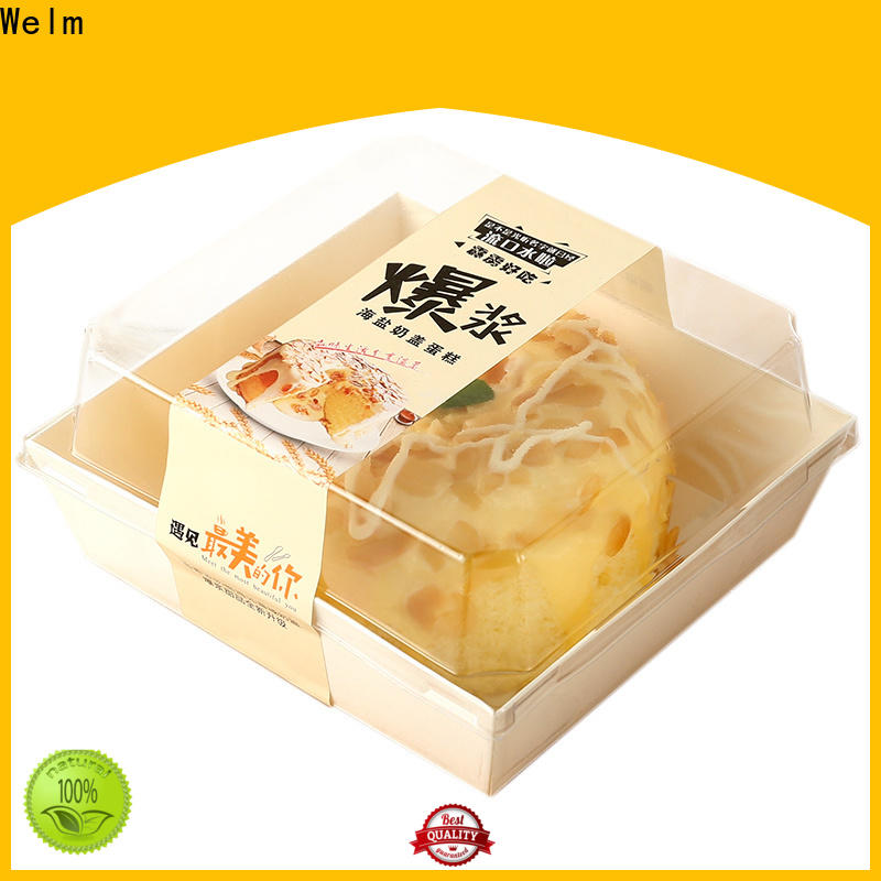 Welm carton food packaging industry supply for sale